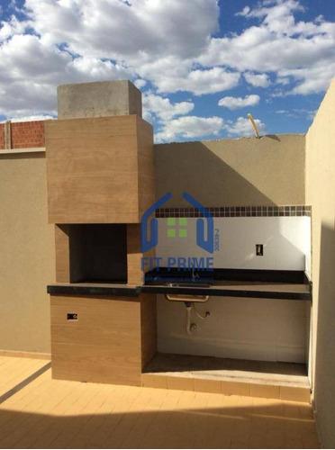 Casa Com 3 Dormitórios À Venda, 140 M² Por R$ 540.000,00 - Centro (engenheiro Schmitt) - São José Do Rio Preto/sp - Ca1814