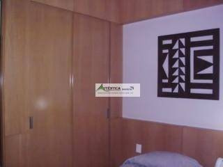 Imagem 1 de 8 de Flat Residencial À Venda, Funcionários, Belo Horizonte - Ap1040. - Fl0001