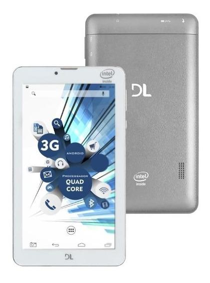 Tablet Dl Tabphone 710 Pro Tx315cin 7