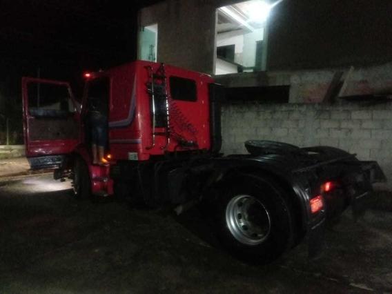 Scania 112 320