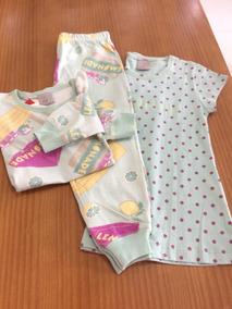 0a12e258bf Conjuntos Puc Infantil Bebe - Roupas de Bebê no Mercado Livre Brasil