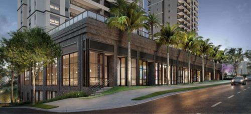 Imagem 1 de 10 de Apartamento À Venda No Bairro Chácara Klabin - São Paulo/sp - O-17533-28708