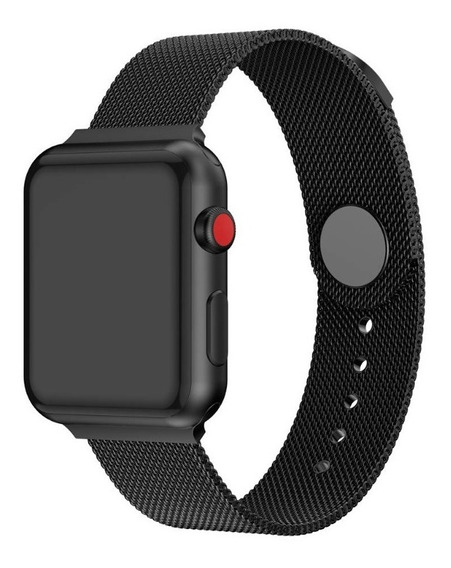 Correa Extensible Apple Watch 42mm44mm Milanese 2 Broches