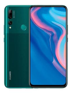 Celular Huawei Y9 Prime 2019 128gb Ram 4gb Triple Camara