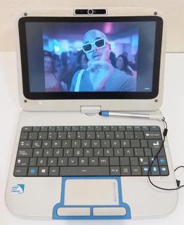 Mini Laptop Touch Meebox Grado A, 8gb Y Bateria Nueva