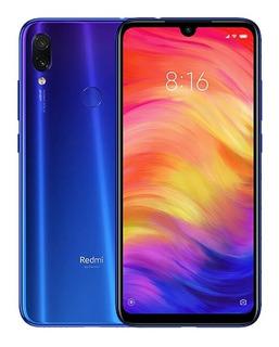 Xiaomi Redmi Note 7 4/64 Gb Neptune Blu Global