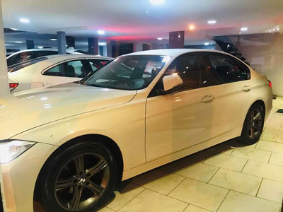Bmw Active 2.0 Turbo 320i