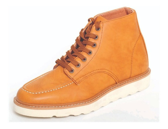 Zapatos Botas Borcegos Solido Inc Mariachi Timberland Padre