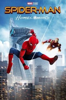 Spiderman Homecoming Mochila, T-shirt Y Notebook