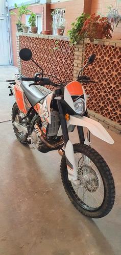 Corven Trx 250 X