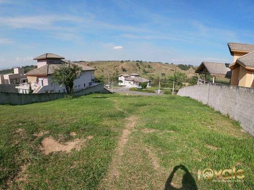 Imagem 1 de 15 de Terreno À Venda, 1004 M² Por R$ 450.000,00 - Parque Mirante Do Vale - Jacareí/sp - Te0578