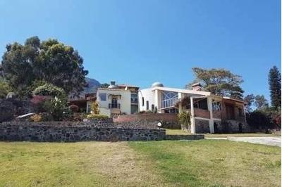 Hacienda Rancho Del Lago
