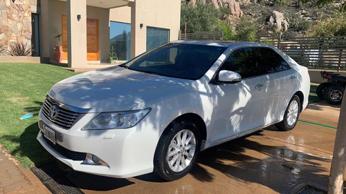 Toyota Camry 2.5 L4 At 2013