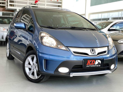 Honda Fit 1.5 Twist At
