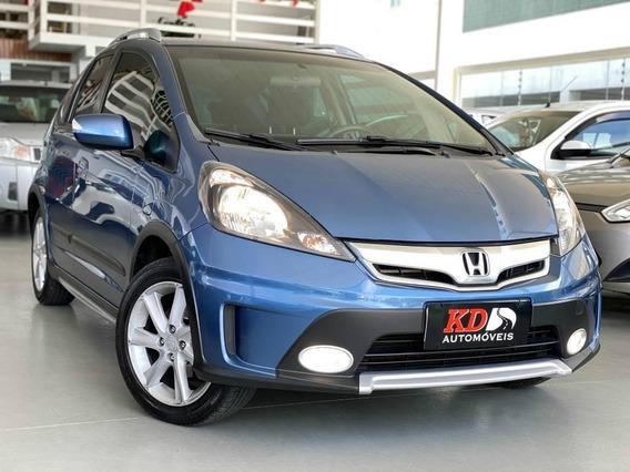 Honda Fit 1.5 Twist At