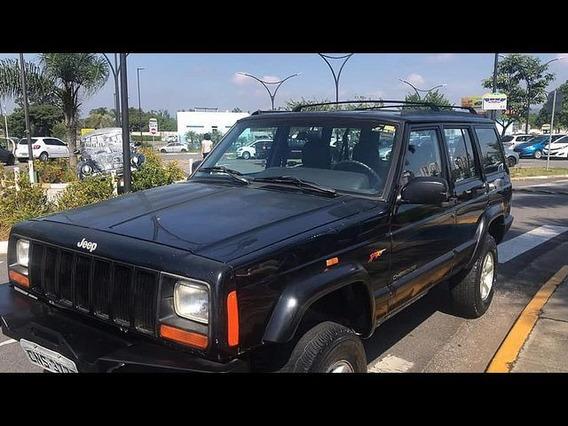 Jeep Cherokee 4.0 Sport 4x4 12v 1998
