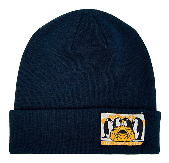 Gorro The North Face Dock Worker Beanie Urban Navy