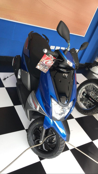 Scooter Beta 125 2019 Guarderia Block