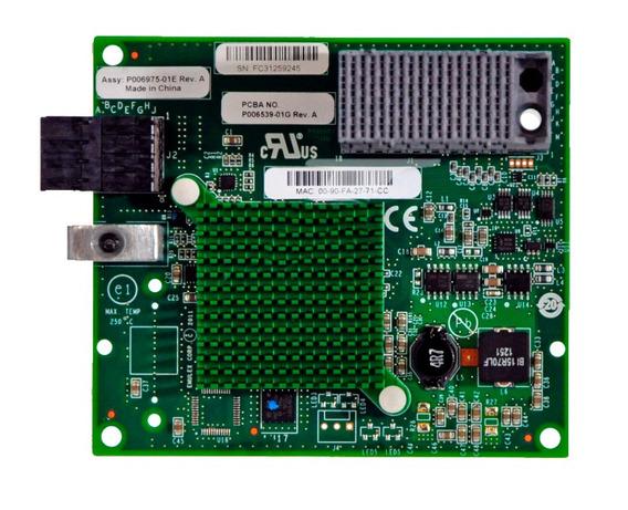 Switch Lenovo Flex System Fc3052 8gb 2p Fc Adapter 95y2375