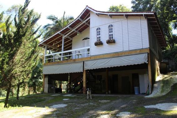 Venda Residential / Home Serra Da Cantareira Mairiporã - 2133