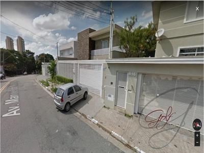Ref.: 2691 - Sobrado Em São Paulo Para Venda - V2691