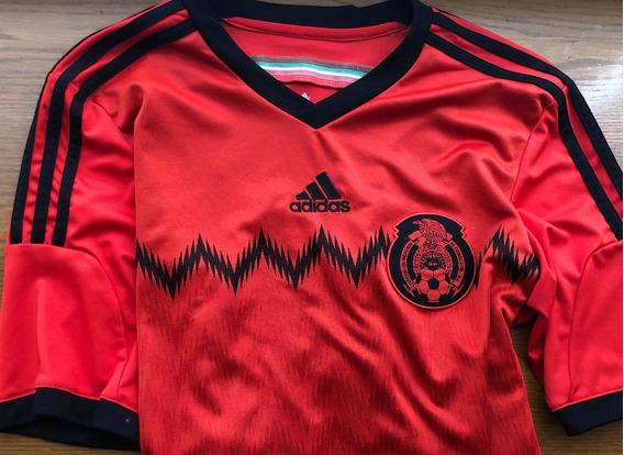 Mexico Playera Rafa Márquez