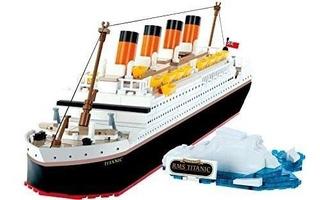 Cobi Rms Titanic!