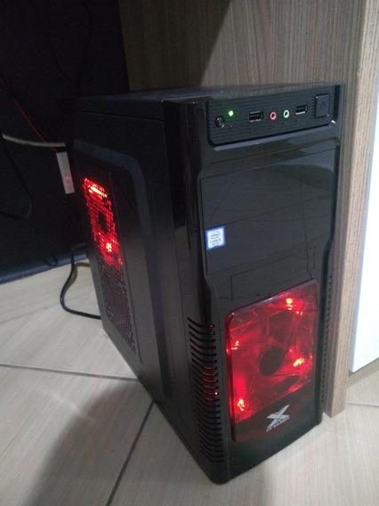 Pc Gamer I5 9400f, 16gb De Ram, 2tb De Hd, Gtx 1060 6gb