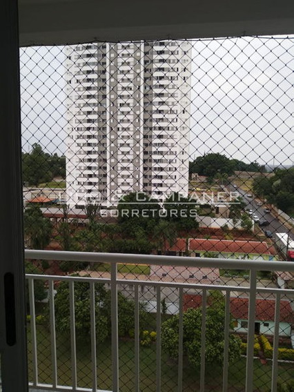Apartamento Padrão Com 3 Quartos No Garden Araucária - Apto0258-l