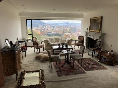 Apartamento En Venta Montearroyo 399-796