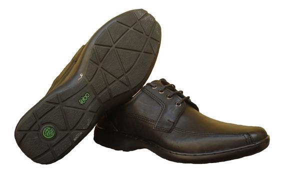 Zapatos Argentinos De Cuero Hombre Base Febo Caucho 39 Al 45