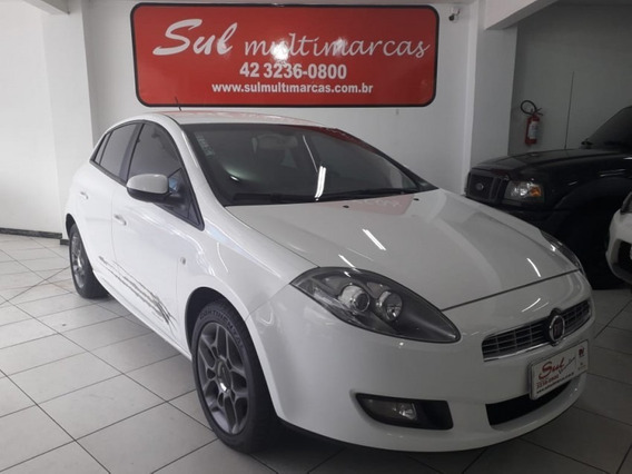 Fiat Bravo 1.8 Essence Wolverine 16v Flex Manual