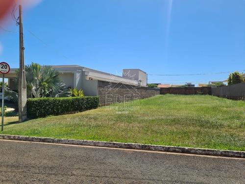 Imagem 1 de 4 de Terreno Em Condominio - Jardim Magnolias - Ref: 3716 - V-3716