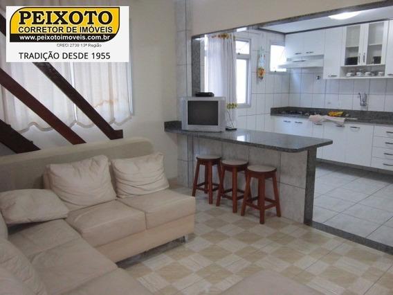 Cobertura Duplex Na Praia Do Morro - Co00038 - 32611119