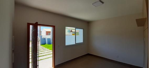 Casa Nova 03 Dormitórios (1 Suíte) - 76019