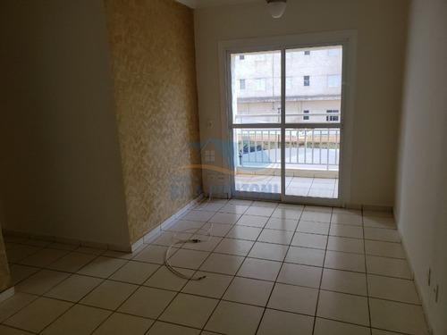 Apartamento, Lagoinha, Ribeirão Preto - A4445-v