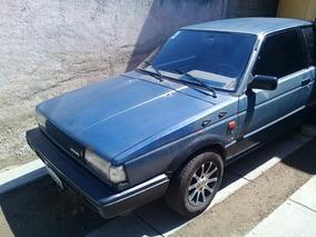 Nissan Tsuru 1989