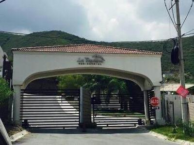 Terreno En Venta En Carretera Nacional La Toscana Monterrey