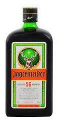 Licor Jagermeister (1000.ml) 100 % Original