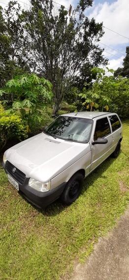 Fiat Uno Flex Básico