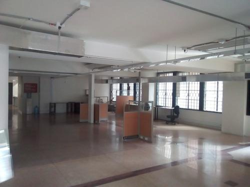 Imagen 1 de 14 de Oficina En Venta. Medellín, Centro.