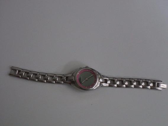 Relógio Feminino Fossil - Perfeito E Muito Conservado