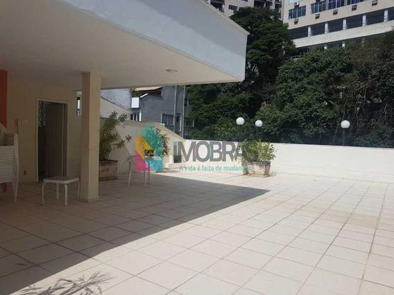 Apartamento-à Venda-leblon-rio De Janeiro - Boap20148