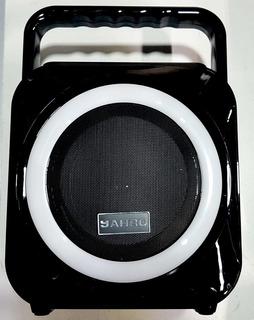 Bafle Potenciado Jahro Jhf105 Portátil Bluetooth Usb Todelec