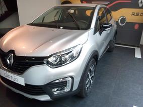 Renault Captur 2.0 Zen Entrega Inmediata Con $ 80.000
