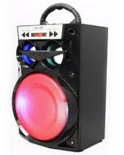 Parlante Ms-170bt Mobile Speaker Multimedia