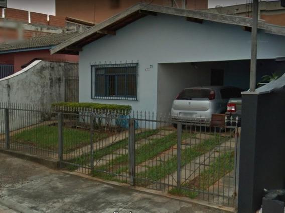 Casa Comercial, Locação, Centro, Campo Limpo Paulista - Ca08687 - 32673804