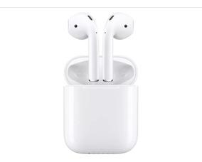 Fone Ouvido Sem Fio Apple AirPods Mmef2be/a Original
