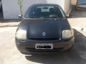 Clio Hecth 4p 202 Com Ar Condicionado