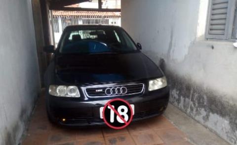 Audi A3 1.6
